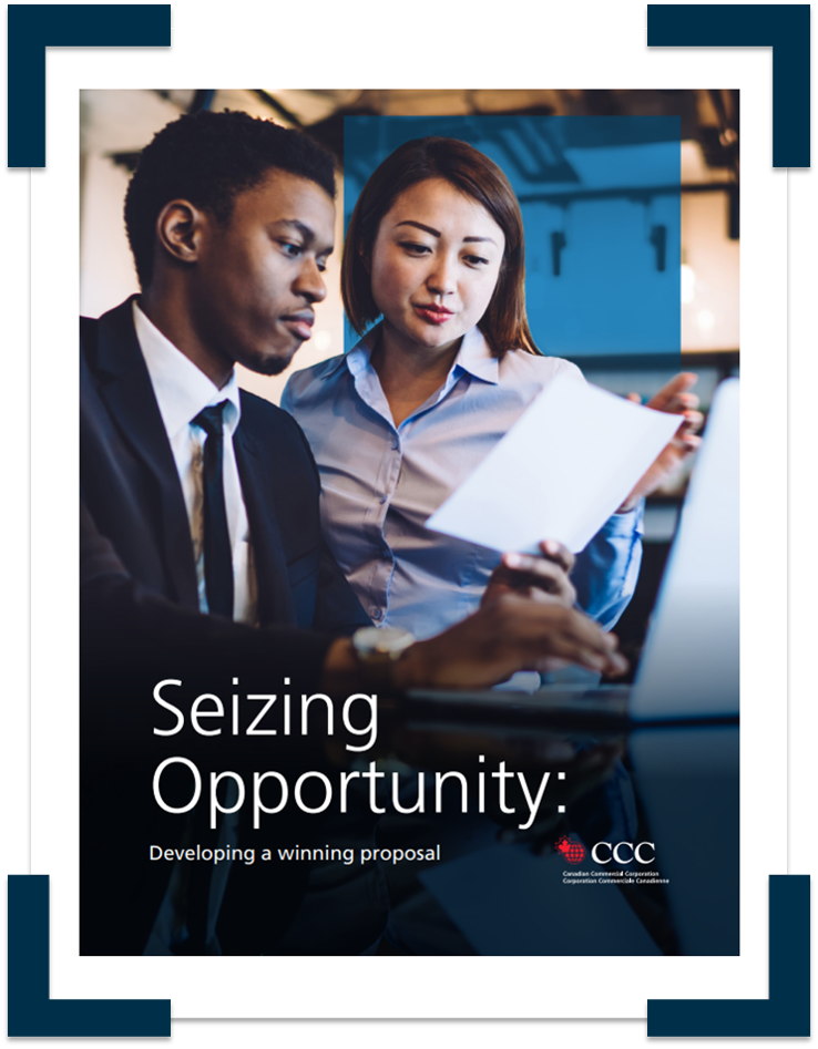 Seizing Opportunity EN