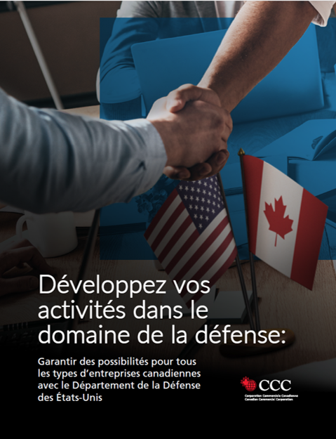 Defence - Cover FR