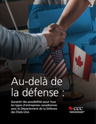 Non-Defence - Cover FR
