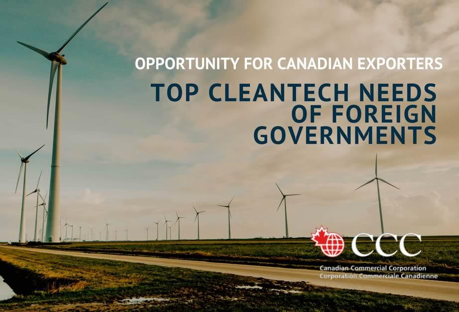 EN - A trillion-dollar market ripe for Canadian cleantech exporters