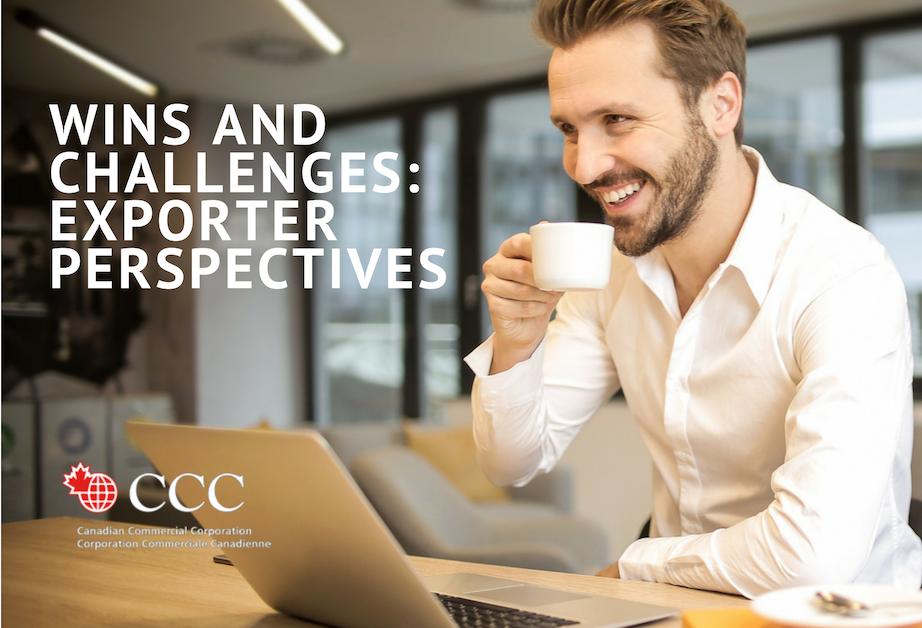 EN - Wins and challenges Exporter perspectives