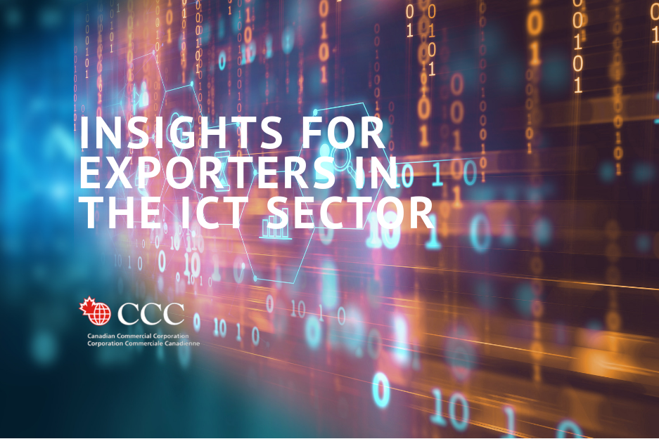 Insights for exproters ICT