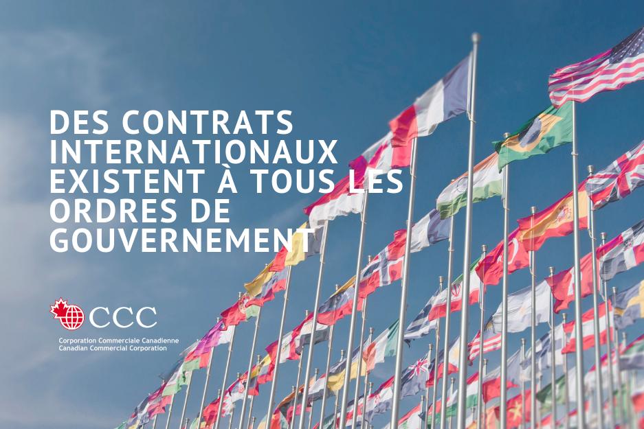 International government levels Fr