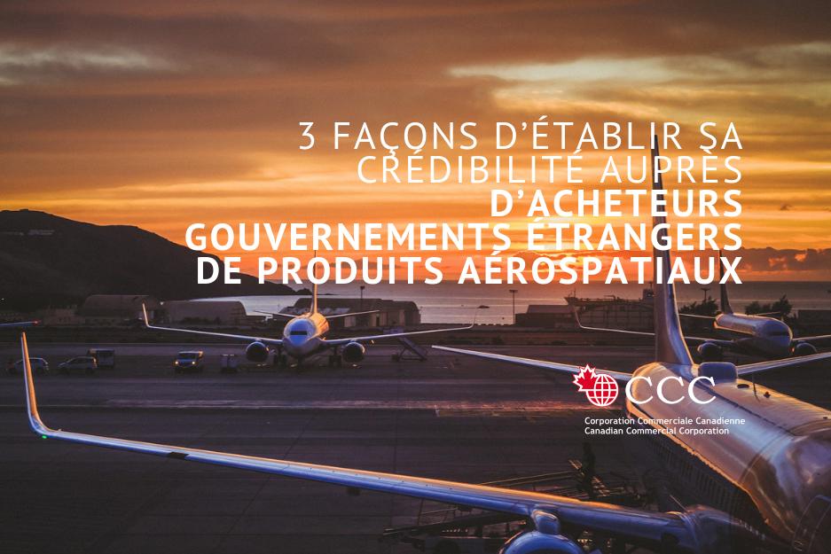 Credibility Aerospace fr