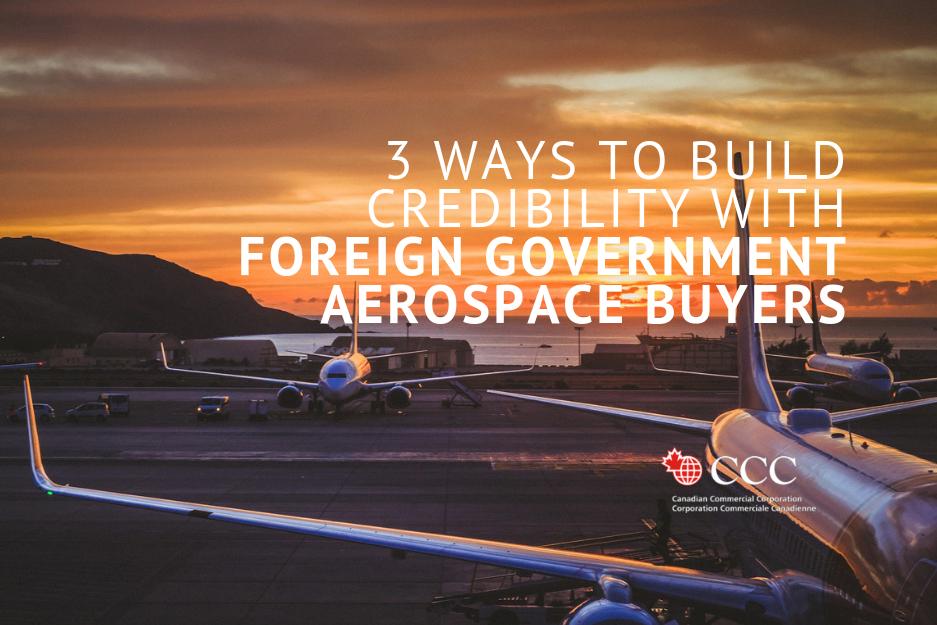 Credibility Aerospace