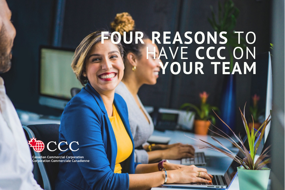 Four reasons to have ccc on your team-1