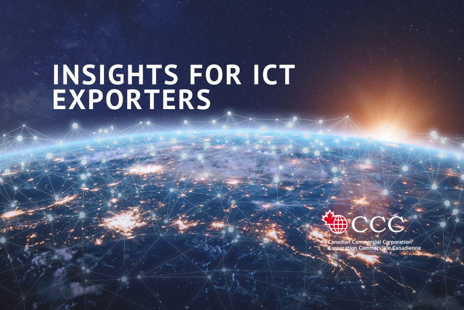 Insights for ICT Exporters - EN