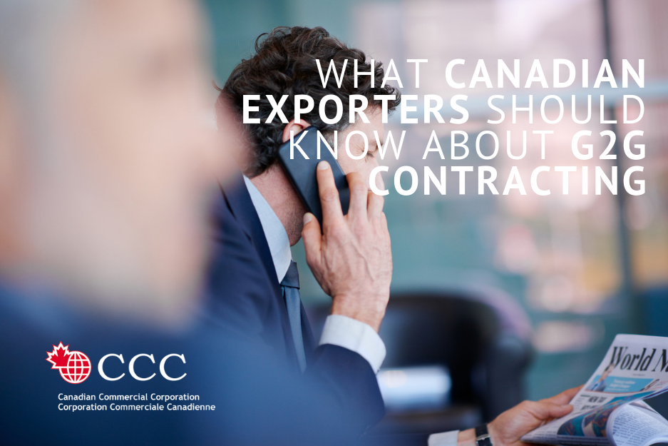 What canadian exporters should know about g2g contracting-1