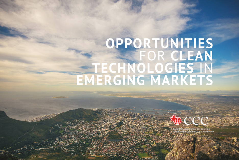 cleantech opportunities EN